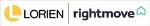 Lorien Plc - Rightmove
