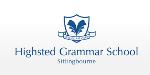 HIGHSTED GRAMMAR SCHOOL