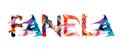 Fanela Ltd